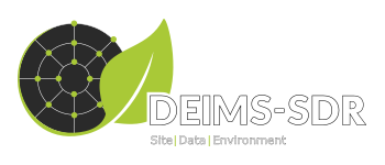 DEIMS-SDR Logo